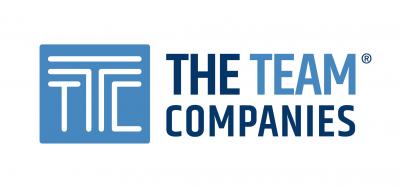 The TEAM Companies Logo