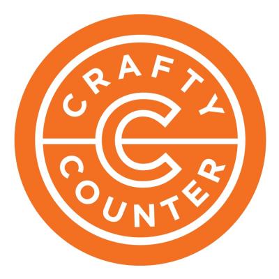Crafty Counter Logo