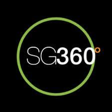 SG360° Logo