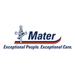 Mater Group Logo