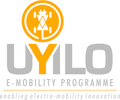 uYilo e-Mobility Programme, South Africa Logo