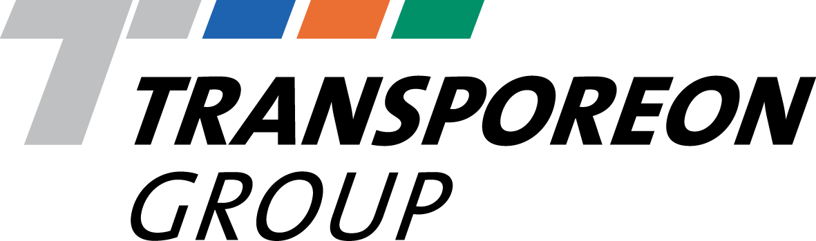 TRANSPOREON GmbH Logo