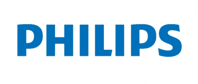 Philips (pending final confirmation) Logo