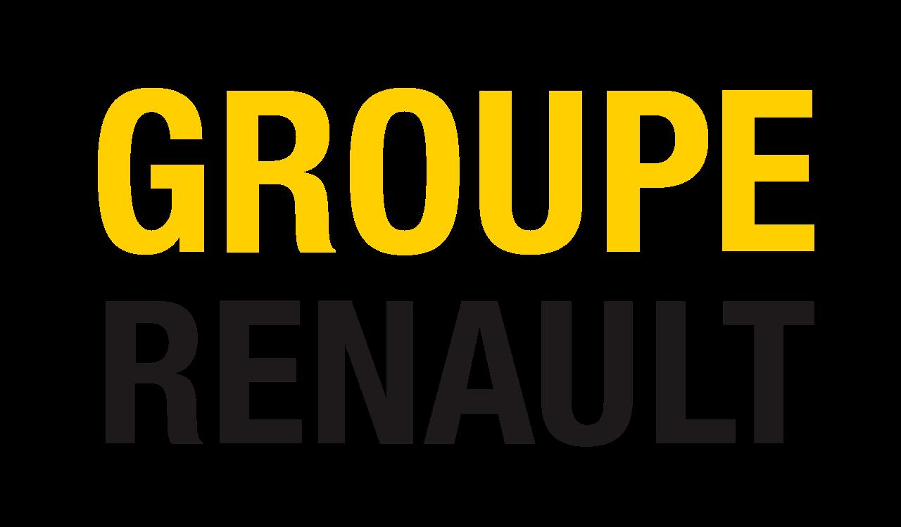 Renault Group, France Logo