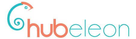 Hubeleon, United Kingdom Logo
