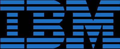 IBM Services Logo