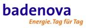 Badenova AG Logo