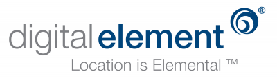 Digital Element Logo