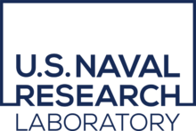United States Naval Research Lab Logo