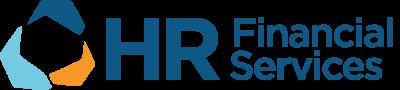 HR Financial Services 2019, a WBR event Logo