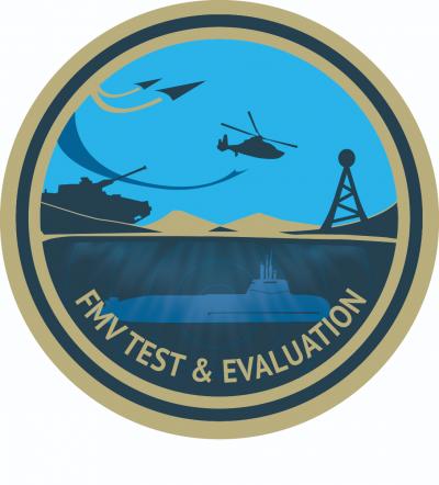 Swedish Defence Materiel Administration (FMV) Logo