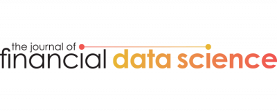 Journal of Financial Data Science Logo