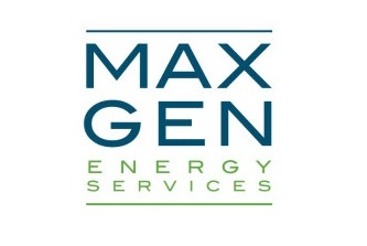 MaxGen Energy Services Logo