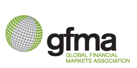 Global Financial Markets Association Logo