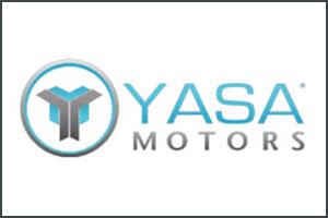 YASA Logo