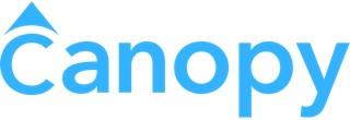Canopy Lawn Care Logo
