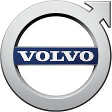 Volvo Car Corporation, Germany Logo