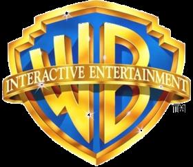 WarnerBros International Logo