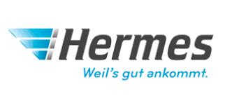 Hermes Germany GmbH Logo