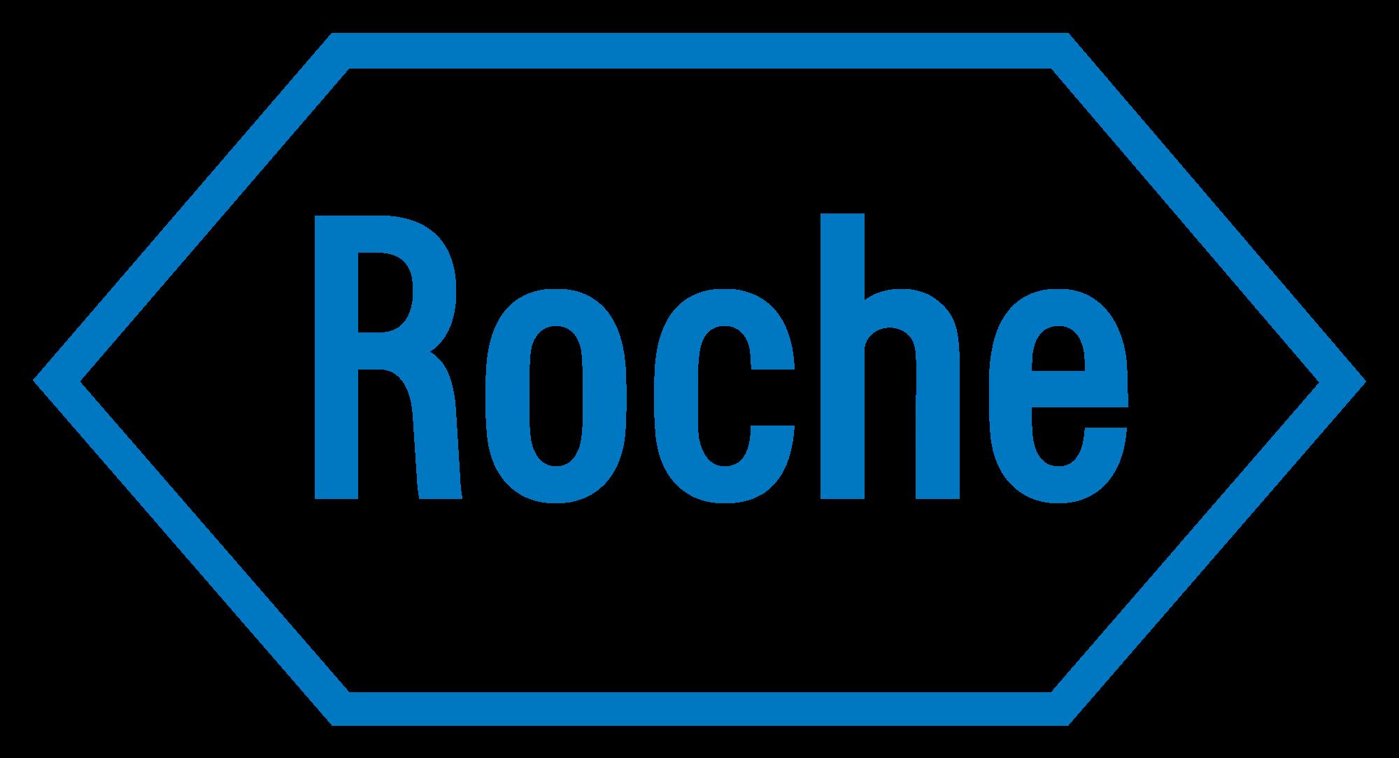 Hoffmann La-Roche Logo