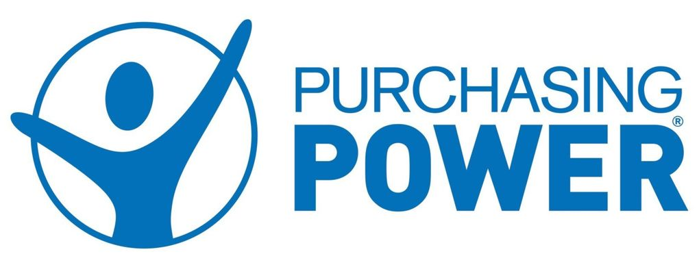 Purchasing Power LLC Logo