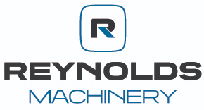 Reynolds Machinery Logo