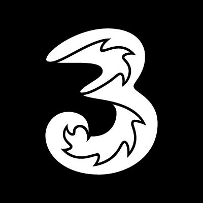 3 Scandinavia Logo