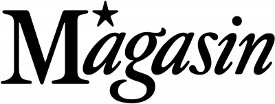 Magasin du Nord Logo