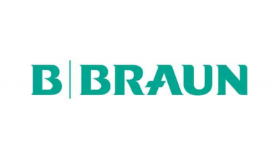 B. Braun Medical Logo