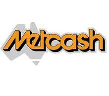 Metcash Logo