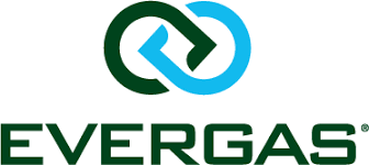 Evergas Logo