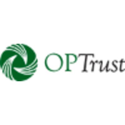 OP Trust Logo
