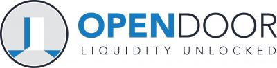 Opendoor Trading LLC Logo