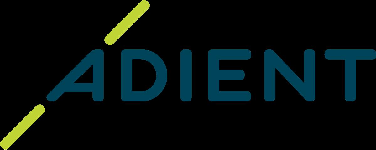 Adient, Germany Logo