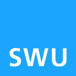 SWU Stadtwerke Ulm/Neu-Ulm GmbH Logo