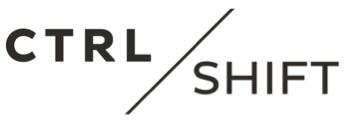 CtrlShift Logo
