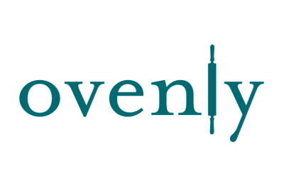 Ovenly Logo