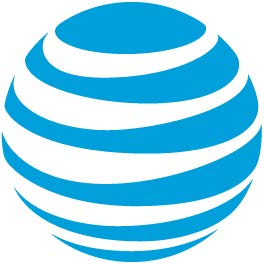 AT&T Business Solutions Logo