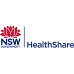 NSW Health - HealthShare Logo