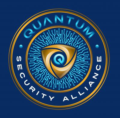 Quantum Security Alliance Logo