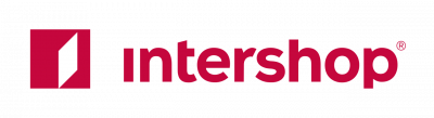 Intershop Communications, Inc. Logo