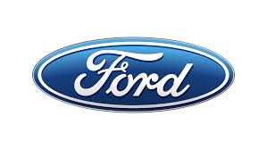 Ford Motor Company, United Kingdom Logo