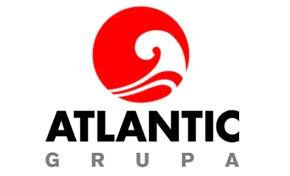 ATLANTIC TRADE Logo
