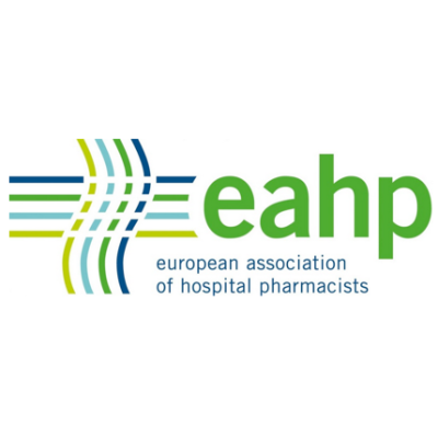 European Association of Hospital Pharmacists Logo