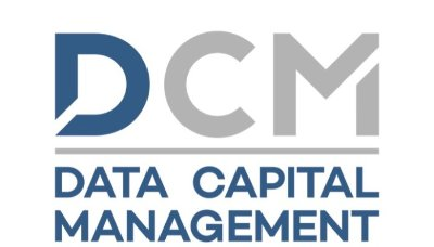 Data Capital Management Logo