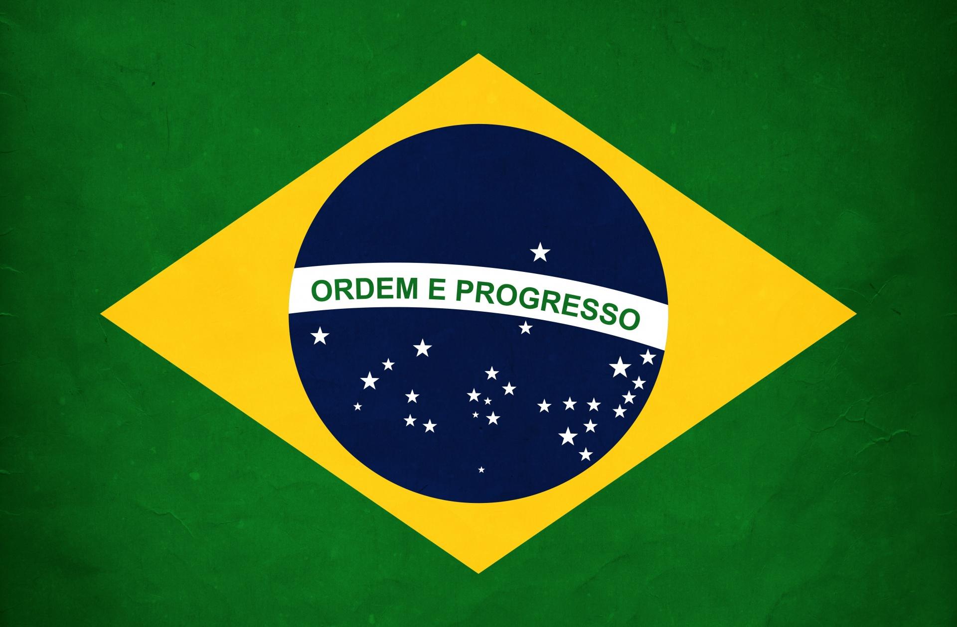 Brazilian MOD Logo