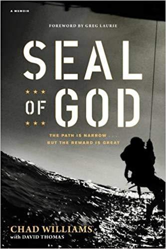 SEAL of God Logo