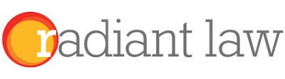 Radiant Law Logo