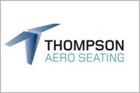 Thompson Aero Seating Logo