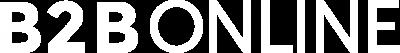 B2B Online Logo